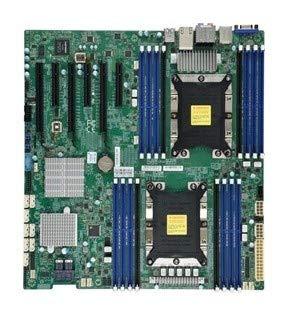 Supermicro X11DAC Bulk Pack - Placa base Intel Socket 3647 (Xeon Phi)