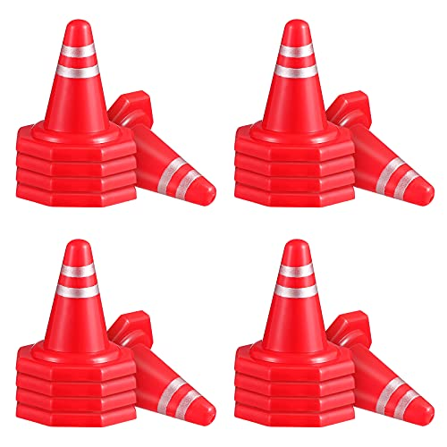 traffic cone drink cups - 1