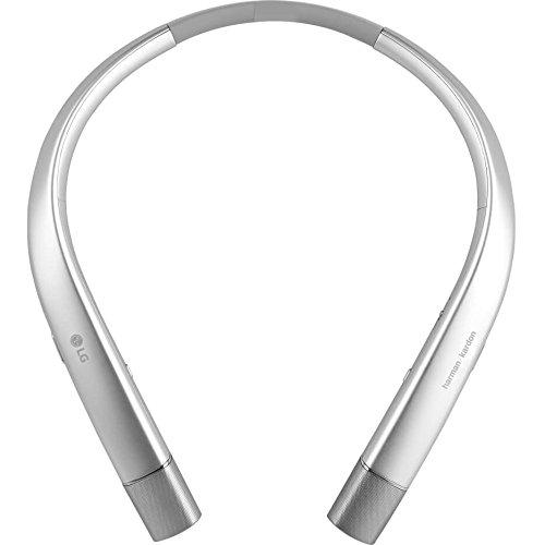 LG TONE LG TONE INFINIM HBS920 Wireless Stereo Headset Black Tapones para los o/ídos 2 Centimeters Negro Black