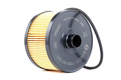 Bosch oliefilter F 026 407 231