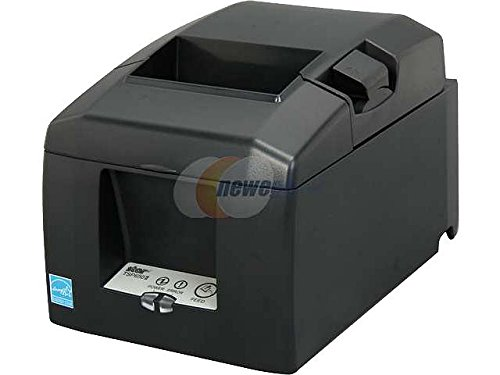 Read About STARMICRON 39449871 - Star Micronics TSP654II BTi Direct Thermal Printer - Monochrome