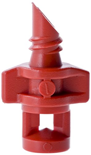 EZ-Clone 360 Sprayer Red, Bag of 50