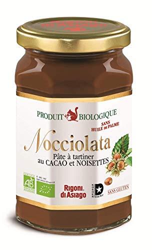 Friandiz Nocciolata Bio 350 g