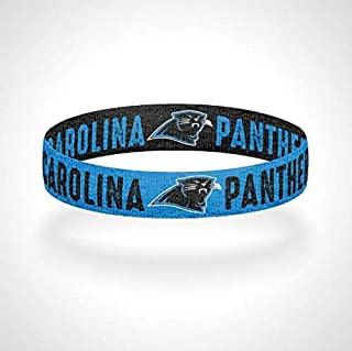 carolina panthers keep pounding bracelet