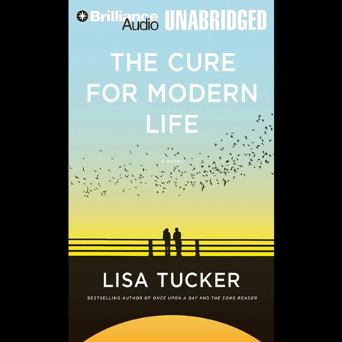 The Cure for Modern Life audiobook cover art