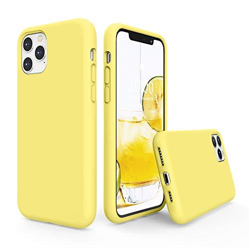 SURPHY Funda Silicona para iPhone 11 Pro...