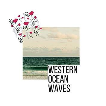 Western Ocean Waves