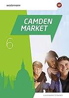 Camden Market 6. Klassenarbeitstrainer: Ausgabe 2020