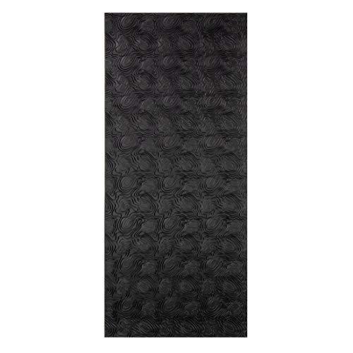 Sohlenplatte Vibram 7148 schwarz zur Anfertigung von Schuhsohlen (580mm x 250mm)