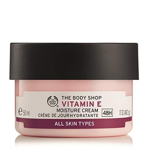 The Body Shop Crema De La Vitamina E De Humedad - 50Ml