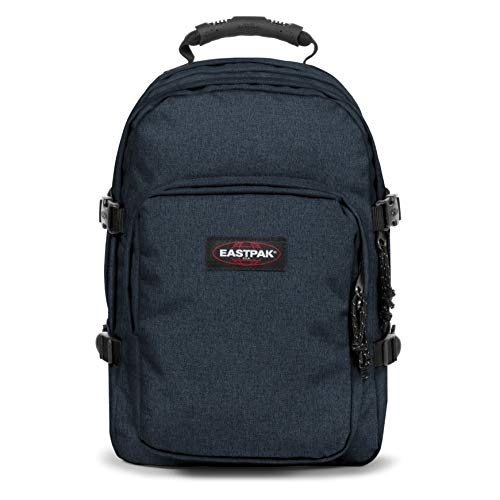 Eastpak Provider Rucksack, 44 cm, 33 L, Blau (Triple Denim)
