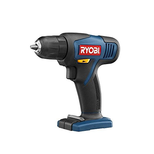 Factory Reconditioned Ryobi CD100 12-Volt 3/8 in. Cordless Drill/Driver ZRCD100