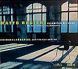 Matto regiert: Kriminalhörspiel - Friedrich Glauser