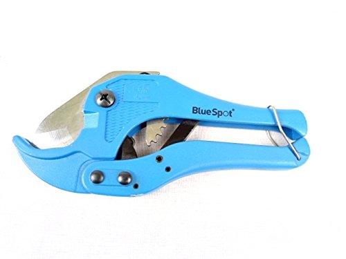 Blue Spot Coupe-tube pour tubes en PVC A cliquet 42 mm (Import Grande Bretagne)