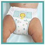 Pampers Baby-Dry Pants, Gr. 7, 17+ kg, Monatsbox, 1er Pack (1 x 104 Stück) - 10
