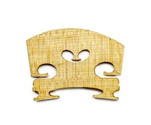 SKY Fitted 4/4 Full Size Violin Maple Bridge