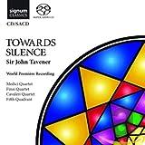 Sir John Tavener: Towards Silence