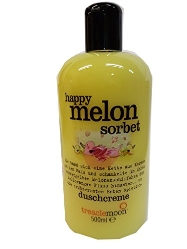 Treaclemoon Happy Melon Sorbet Duschcreme 500 ml
