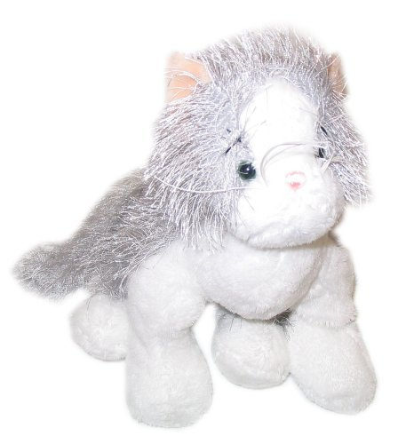 Webkinz Grey Cat