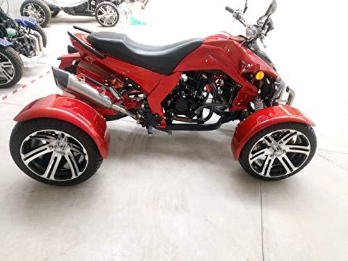 QUAD DE CARRETERA 250cc
