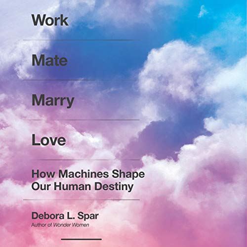 Work Mate Marry Love cover art