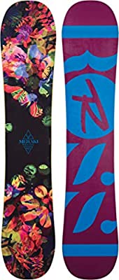 Rossignol Meraki Snowboard Womens