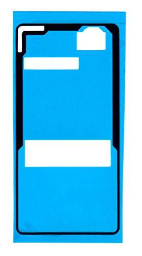 ICONIGON Reemplazo para Xperia Z3 Compact (D5803, D5833) lámina Adhesiva para Trasera bateria