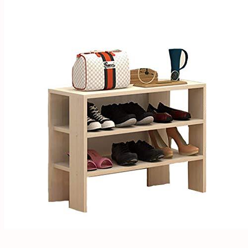 Busirsiz Zapatero Zapato Multi-Nivel Salón Gabinete Económico Simple Asamblea hogar Moderno Simple Prueba de Polvo del gabinete de Almacenamiento