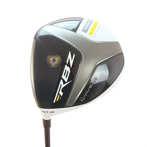 TaylorMade Men's Bonded RBZ Stage 2 Golf Driver