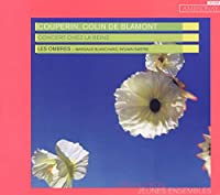 Couperin/De Blamont: Concert C