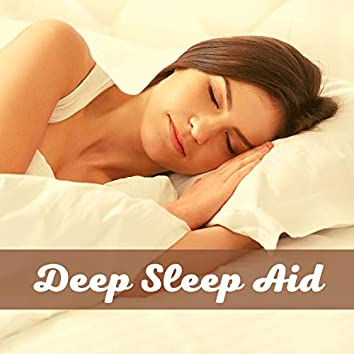 Deep Sleep Aid - The Perfect Relaxing Music to Fall Asleep Easily Due to Stress