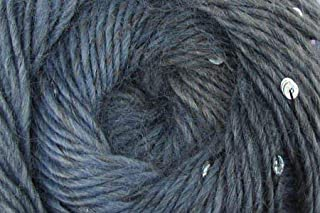 Universal Yarn Classic Shades Sequins Lite - Color 402 - Diamond Mine
