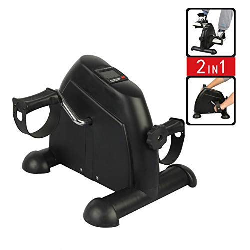 Pedaaltrainer - Stationaire mini-hometrainer - Kantoor, thuisapparatuur