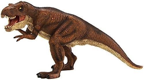 El ultimo 2018 Mojo Fun 387041 Tyrannosaurus Rex Deluxe - - - Realistic Prehistoric Dinosaur Toy Replica by Mojo Fun - Dinosaurs  deportes calientes