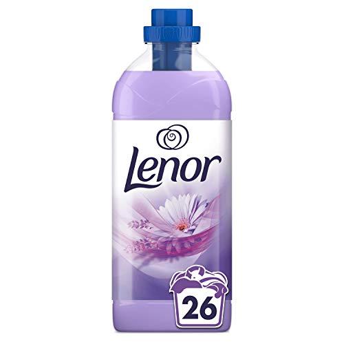 Lenor Weichspüler Lavendel & Kamille, 650ml, 26Waschgänge