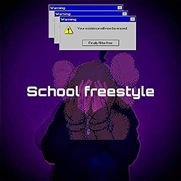 School Freestyle