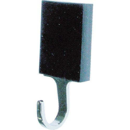 マグナ フックマグネット シリコンコーティング磁石(角タイプ・1個入) 15147H1