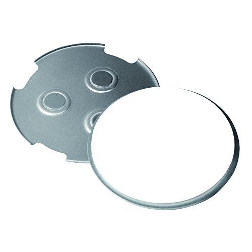 LogiLink SC0009 Magnetisches Befestigungsset für Rauchmelder - einfache und schnelle Montage