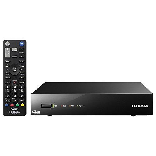 I-O DATA 地デジ/BS/CS ダブルチューナー レコーダー 外付けHDD(録画)/HDMI対応/Fireタブレット対応 EX-BCTX2