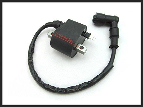 SHUmandala Ignition Key Switch fit Suzuki Quadsport 80 LT80 LT80S 50 LTZ50 1987-2009