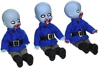 Entertainment Earth Living Dead Dolls Munchkins of Oz 3-Pack - EE Exclusive