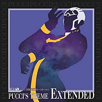 Pucci's Theme (Music inspired by JoJo's Bizarre Adventure) (Extended Mix)