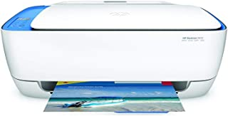HP 惠普 3632家用打印复印扫描一体机