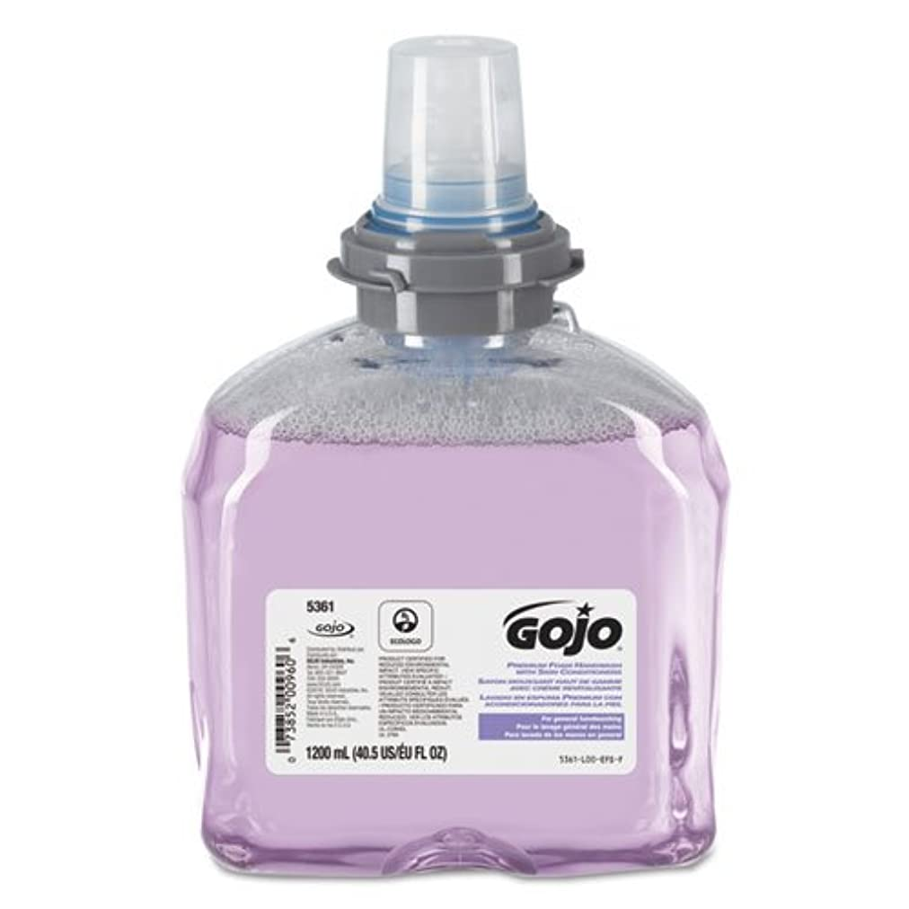 検索エンジンマーケティング刺激する掃除goj536102?–?TFX Luxury Foam Hand Wash