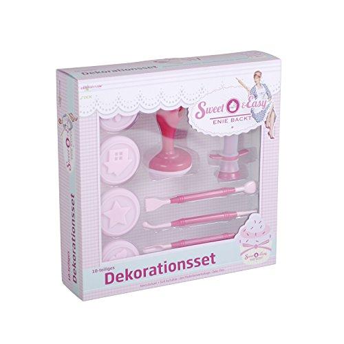 Knorrtoys 38008 - Sweet & Easy - Enie backt - Dekorations-Set