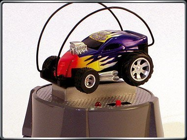Tyco Remote Control Stunsters Hot Rocker by Tyco