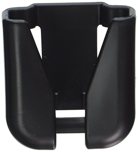 ADC 218 Lightweight Hip Clip Stethoscope Holster, Black