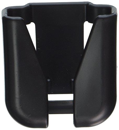 ADC 218BK 218 Lightweight Hip Clip Stethoscope Holster, Black