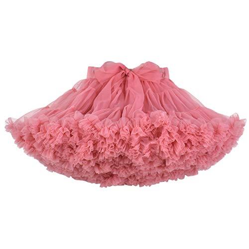Meisjes Tutu panty voor meisjes, tulerok, avondjurk, verjaardag, bruiloft