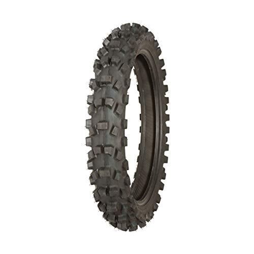 Shinko 540 Series Reifen - hinten - 90/100-14, Position: hinten, Reifengröße: 90/100-14, Felgengröße: 14, Reifenart: Offroad, Reifenanwendung: Schlamm/Schnee Xf87-4310